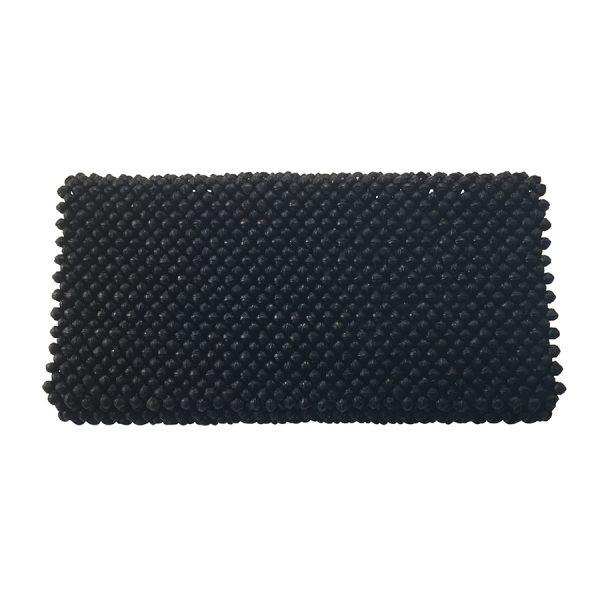 Clutch svart