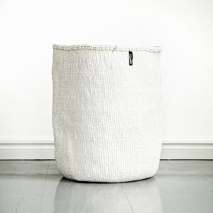 Mifuko Basket – White XL